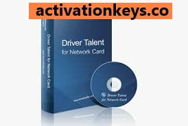 Driver Talent Pro 7.1.27.76 Crack with Activation Key 2019 (Latest)