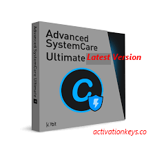 advanced systemcare ultimate 12 serial key 2019