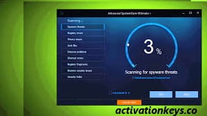 Advanced SystemCare Ultimate 12.1.0.120 Crack with Activation Key 2019