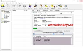 IDM Crack 6.35 Build 1 Patch + Serial Key 2019 Download [Latest Version]
