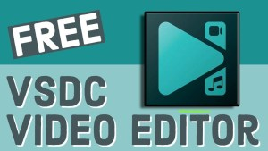 VSDC Video Editor Pro 6.8.5.350 Crack + Activation Key Download [2021]