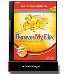 Recover My Files 6.3.2.2553 Crack+ Activation Key 2021 [Latest]