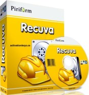 Piriform Recuva 1.53.1087 Pro crack 2019 + Full Keygen Download {Latest}