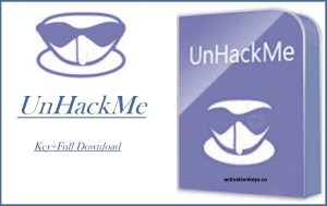 UnHackMe 11.40.0.940 Crack + Free Activation Key Full Download (2020)