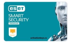 ESET Smart Security Premium 13.1.16.0 Crack+License Key 2020 [Activator]