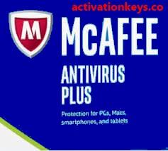 McAfee Antivirus 2019 Crack + Activation Key Free Download (Latest)