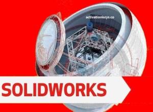 SolidWorks 2020 Crack + Full Serial Number Free Download ( 32 / 64 Bit)