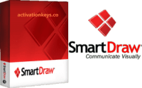 SmartDraw 27.0.0.2 Crack [Latest] Keys Torrent Download Free [2022]