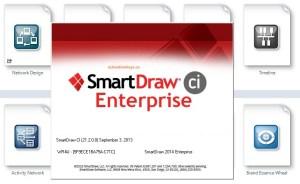 SmartDraw 27.0.0.2 Crack [Latest] Keys Torrent Download Free [2021]