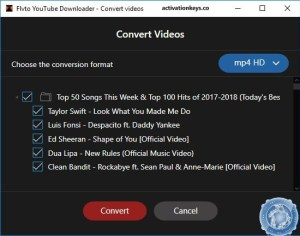 Flvto Youtube Downloader 1.5.11.2 Crack With License Key [2021]