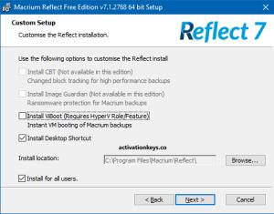 Macrium Reflect 8.0.6161 Crack (64-bit) With Keygen Download 2021