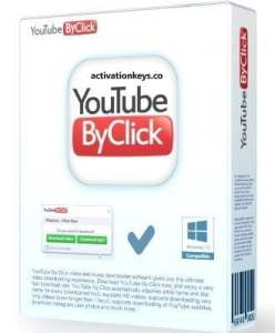 YouTube By Click 2.3.14 Crack + Activation Code Free Download [2021]