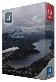 Adobe Photoshop Lightroom CC Crack 2017 Free Download