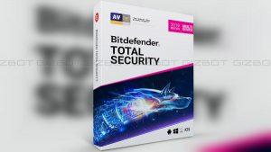 Bitdefender Total Security 2019 Crack Plus Keygen Key