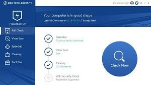 360 Total Security 10.2.0.1197 Premium Crack Incl Activation Key