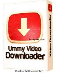 active key ummy video downloader