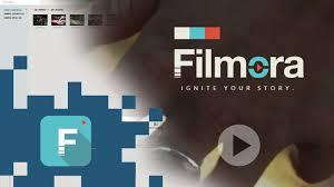 WonderShare Filmora 9 Crack Pro & Keygen Free Download 2019
