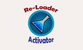 Re-Loader Activator 3.3 Windows & Office Full Version 2019