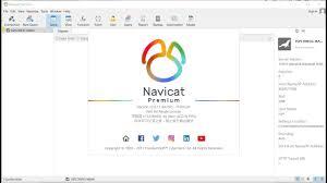 navicat premium 12.1.19 crack incl keygen latest version