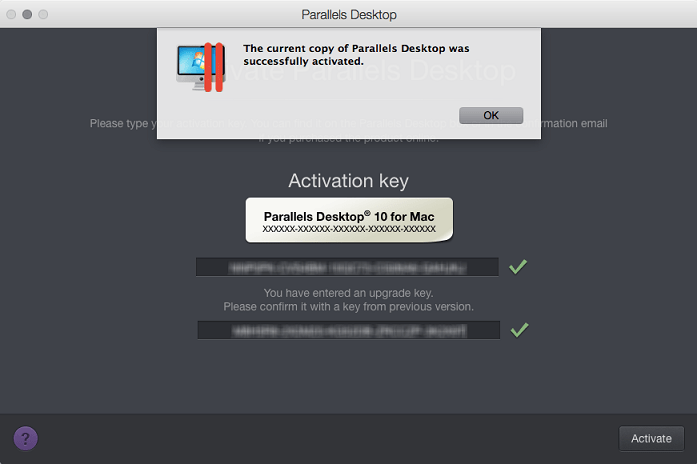Parallels Desktop 13 Crack + Serial Key 2019 Free Download