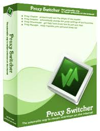 Proxy Switcher PRO 6.4.0 Crack Download Full Product Key 2020
