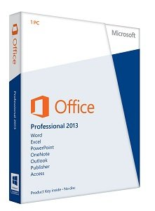 Microsoft Office Professional Plus 2013 Product Key + Crack [Upgraded]