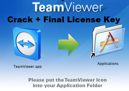 Teamviewer 12 crack with license key full version free download