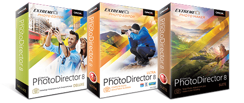 CyberLink PhotoDirector 10 Activation Key + Crack [Latest]