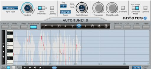 Antares Autotune 9.1.0 Crack Plus Keygen Free Download