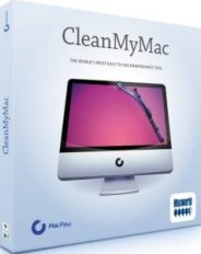 CleanMyMac X 4.4.3 Crack With Activation Number Full 2019