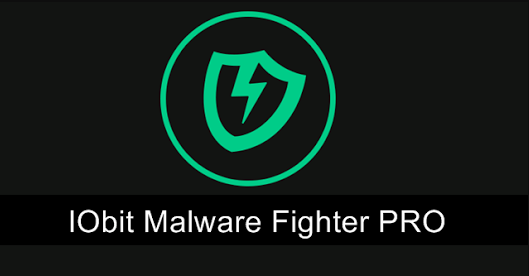 IObit Malware Fighter Pro 7.7.0 Crack Plus License Key 2020 Full