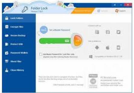 Folder Lock 7.8.4 Crack Activation Key Download 2020