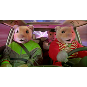 2013 Soul: Official Kia Soul Hamster Commercial