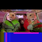 2013 Soul: Official Kia Soul Hamster Commercial
