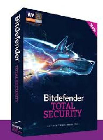 Bitdefender Total Security 2019 Crack With Activation Code Free Download
