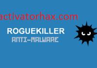 RogueKiller Crack14.8.6.0 + Serial Key Free Download 2021