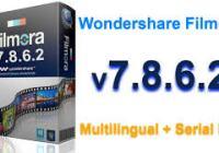 Wondershare Filmora 9.2.0 Crack With Premium Key Free Download 2019