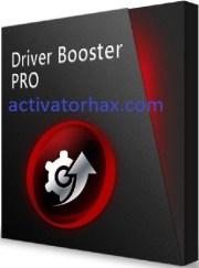 Driver Booster Crack 8.5.0.496 + License Key Free Download 2021