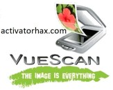 VueScan Pro Crack 9.7.55 + Serial Key Full Download 2021