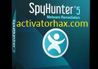 SpyHunter 5 Crack + Keygen Full Free Download 2021