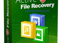 Active File Recovery Crack 21.0.2 + Serial Key Free Download 2021
