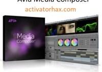 Avid Media Composer Crack 2021.5.0 + License Key Free Download 2021