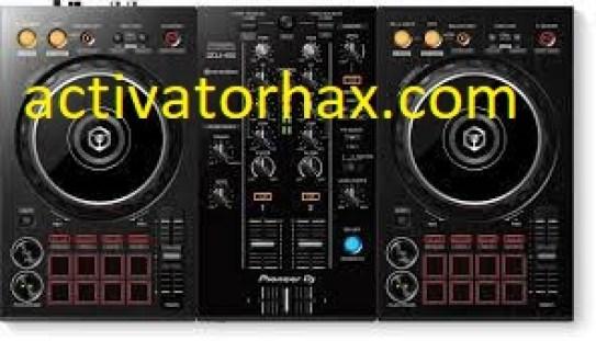 Active Rekordbox DJ Crack + License Key Free Download 2021