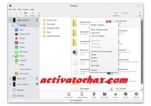 iMazing Crack 2.13.2 With Registration Key Free Download 2021