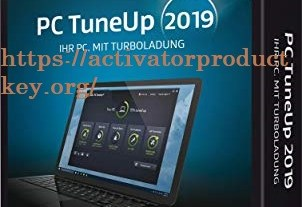 AVG PC TuneUp 2019 Crack & Serial Key Free Version [Latest]