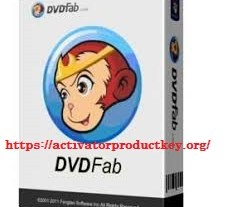 DVDFab 11.0.1.4 Crack & Serial Key Free [2019] Download