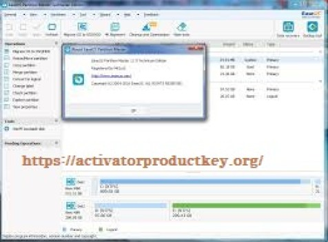 EaseUS Data Recovery Wizard 12.9 Crack & License Key 2019