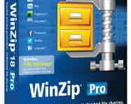 WinZip Pro 23 Crack Full Activation Code Keygen (2019) Free Download