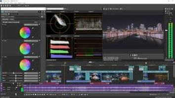Sony Vegas Pro 16 Crack Full Keygen Free Torrent 2019 Latest