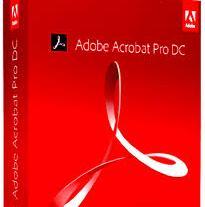Adobe Acrobat Pro DC 2019 Crack + Serial Number Free Download